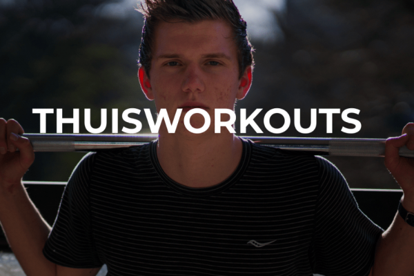Thuisworkouts