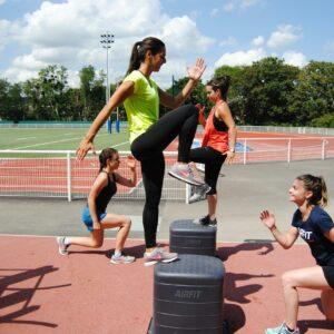 Hardlopen & kracht training - Exclusive abonnement