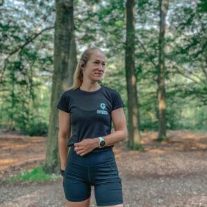 Hardloopgroep Laura Brokking Runs